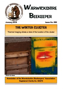 thumbnail of Warwickshire Beekeeper 680 – January 2018