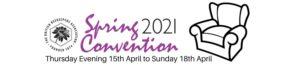 BBKA Spring Convention 2021 @ Virtual